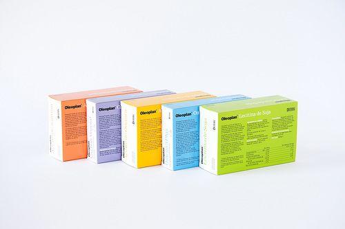 Oleoplan Supplement