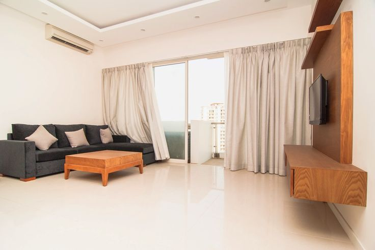 The Estella Apartment: Standard 2 Bedrooms Apartment For Rent