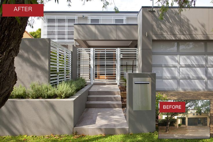 The design for this renovation revolves around improving the liveability of the clients ground floor areas and adding additional bedrooms on the first floor level.