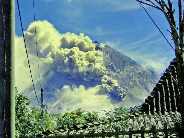 Merapi is the most active volcano in Indonesia, which erupts every 3 or 4 years. Local people are already familiar with Merapi's characters. How can they deal with Merapi? we can explore some different villages around Merapi volcano.