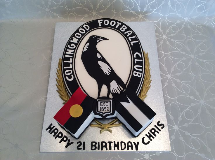 Go the Magpies