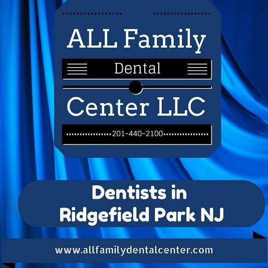 All Family Dental Center in Ridgefield Park NJ provides #pediatricdental care ww