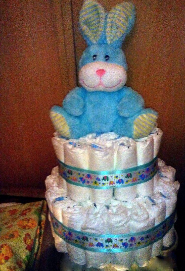 Pelenka torta