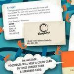 Como diseñar tarjetas comerciales