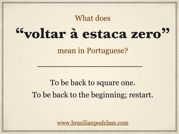 Learn Brazilian Portuguese - Apps on Google Play