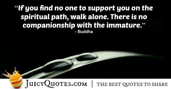 Buddha Quote - 103