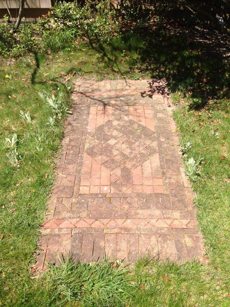 Mejores 121 im genes de jardin ladrillos decoracion en for Decoracion jardin ladrillos