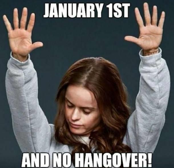 30 Funny New Year Memes Guaranteed To Make You Laugh As 2021 Begins Funny New Years Memes Almost Friday Meme Funny New Year