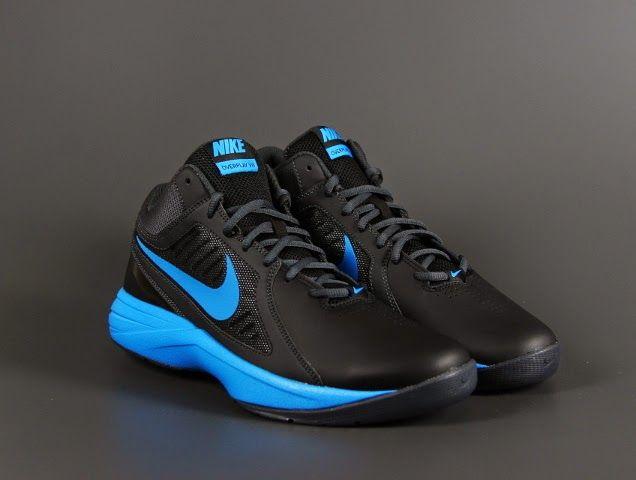Deportivos Fair Play: Zapatillas De Baloncesto Para Hombre Nike The Overplay…