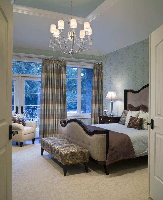 Walnut Grove House & Interior Design