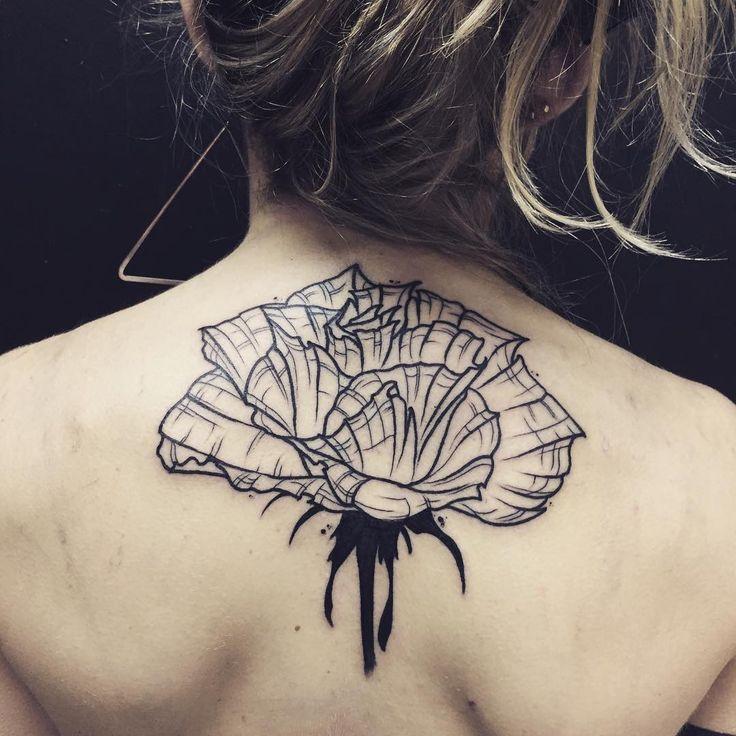 🕳 #ink #inked #tattoo #tattoos #tattooed #tattrx #btattooing #blackwork #dot #draw #drawing #equilattera #blackandwhite #blackworkers #iblackwork #dotwork #blxckink #sketch  #vsco #vscocam #darkartists #black #illustration #art #graphic #artoftheday #blackworkerssubmission #flower #ornemental
