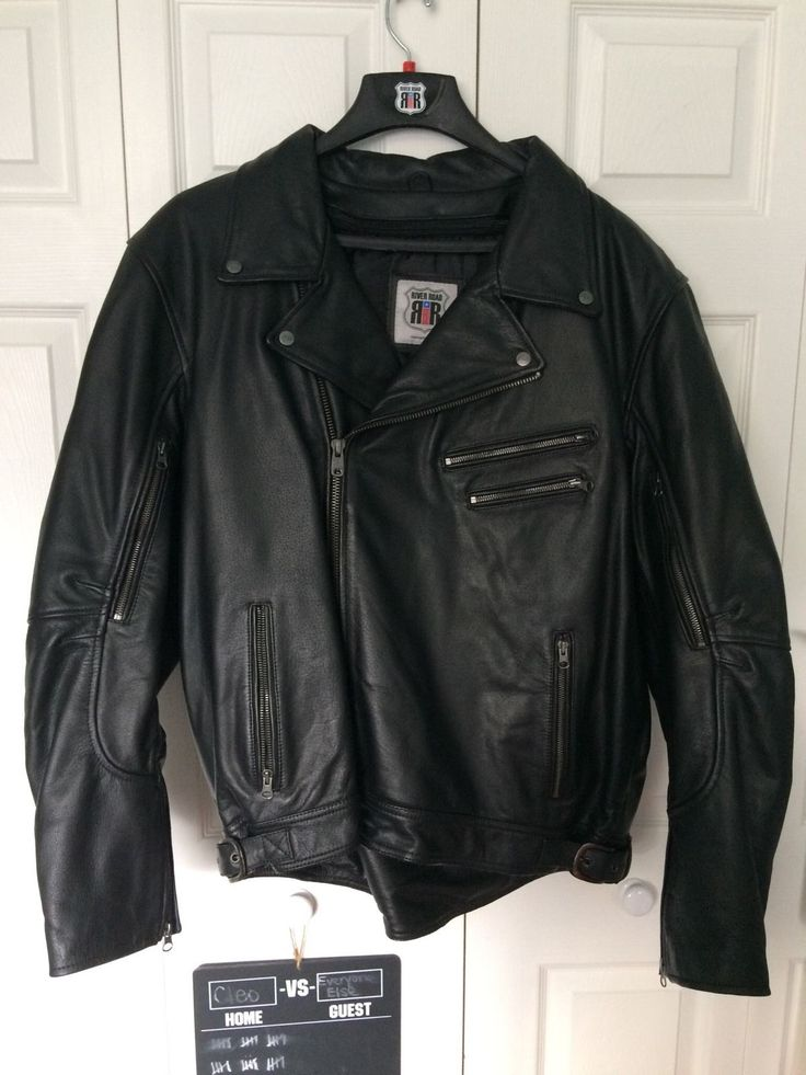 http://motorcyclespareparts.net/excellent-condition-river-road-armored-leather-motorcycle-riding-jacket-size-52/Excellent Condition River Road Armored Leather Motorcycle Riding Jacket Size 52
