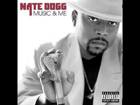 """[FULL ALBUM] Nate Dogg - Music & Me - --- """"Music produces a kind of pleasure which human nature cannot do without."""" ― Confucius, The Book of Rites"""