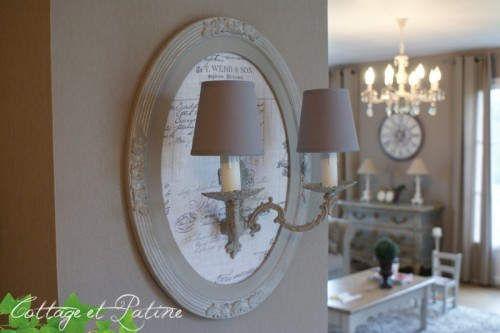17 meilleures id es propos de relooking d 39 abat jour sur pinterest peindre des abat jours. Black Bedroom Furniture Sets. Home Design Ideas