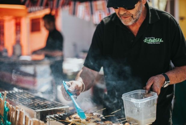 ​11 reasons not to miss the St Ives Food and Drink festival - Tasty Street Food
