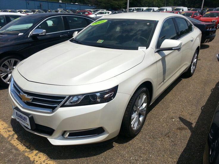 2014 Chevy Malibu For Sale >> 2014 Chevy Impala White Diamond   Everything Cars   Pinterest   White diamonds, Impalas and Chevy