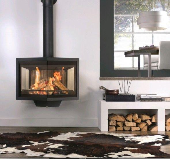 die besten 25 elektrischer kamin ideen auf pinterest elektrische kamine kaminofen elektrisch. Black Bedroom Furniture Sets. Home Design Ideas