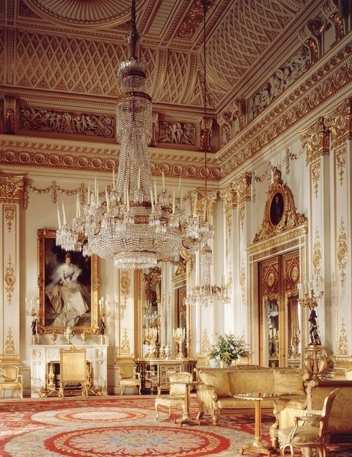 70 best images about buckingham palace on pinterest duke for Buckingham choice floor plans