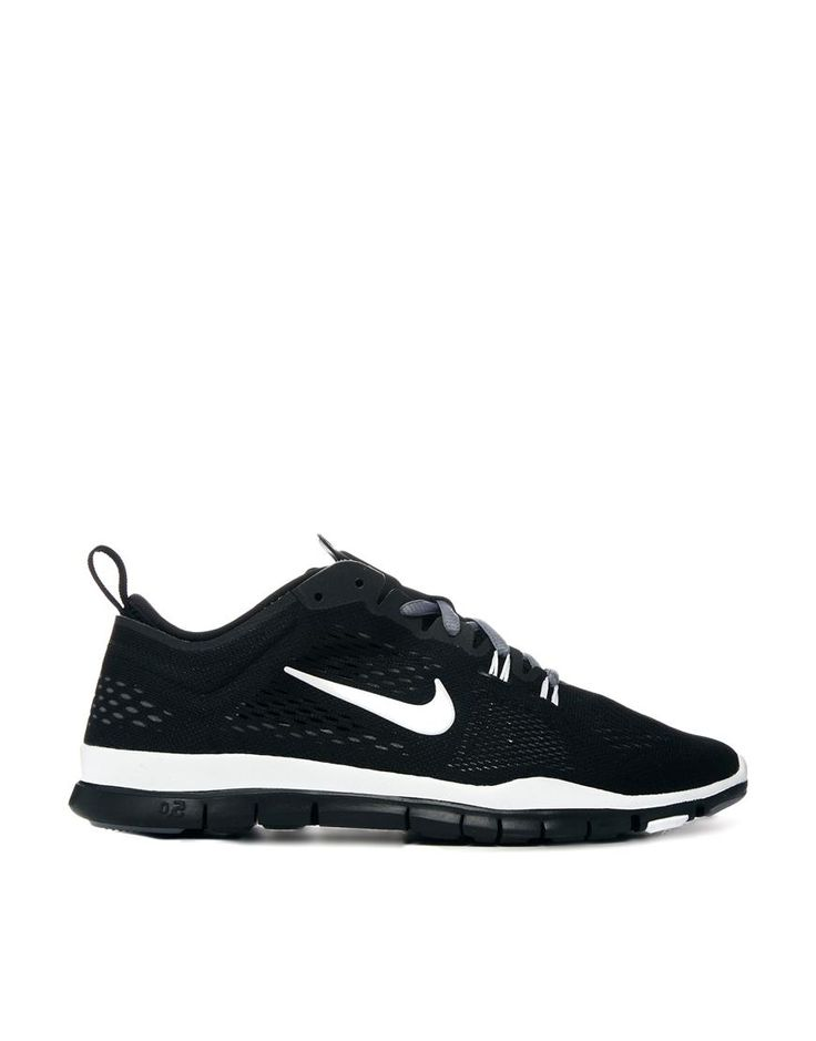 Nike Free 5.0 Tr Fit 4 Formateurs De Baies Détestent