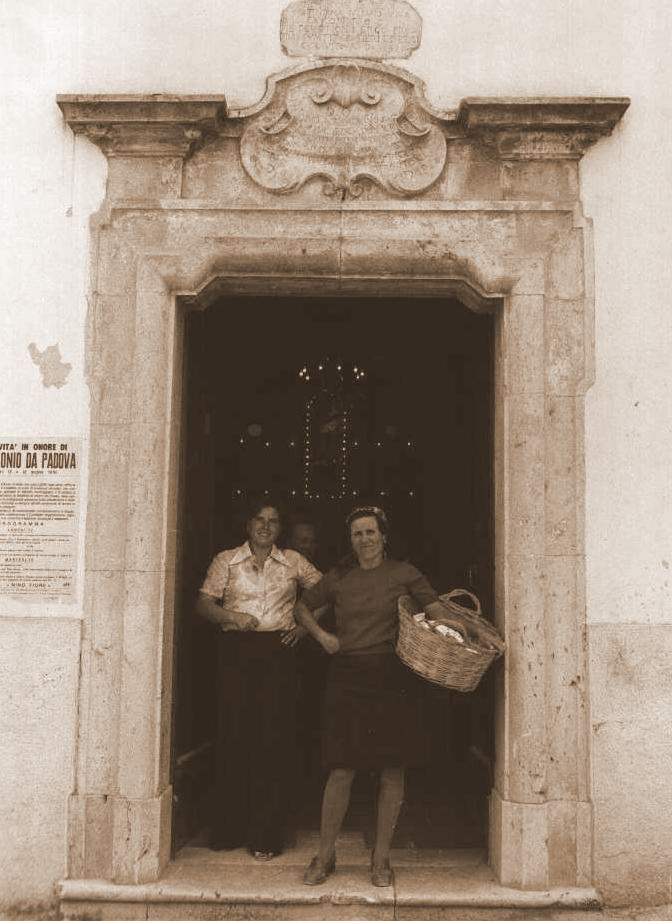 #altairpinia #Lioni #itinerari #storia #fotostoriche