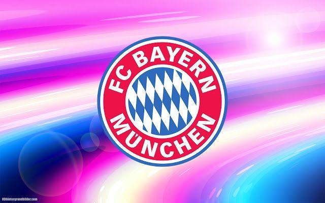 Logo Bayern Munchen Hintergrunde Mit Bildern Bayern Munchen