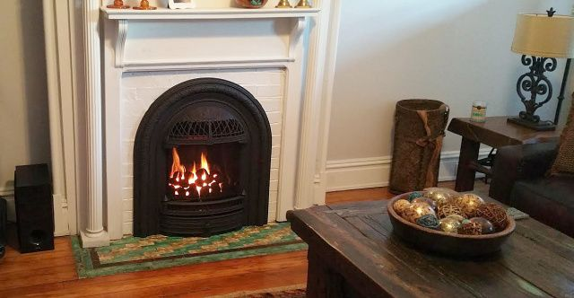 25 Best Ideas About Gas Fireplace Inserts On Pinterest