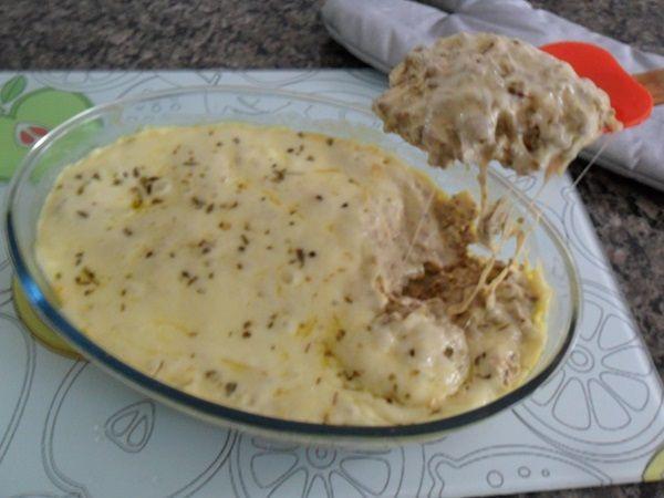 A Carne Moída Diferente é uma receita prática, econômica e muito saborosa para a refeição da sua família. Faça e confira! Veja Também:Bolinho de Carne Moí