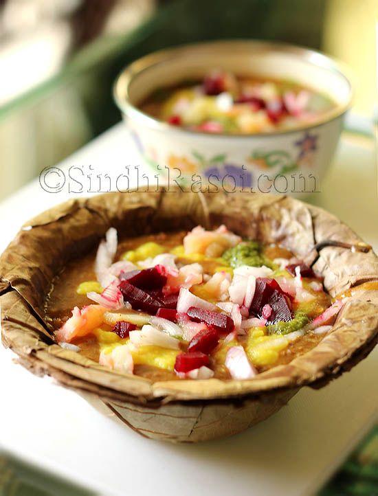 Dal Moth|Moong Dal With Moth Beans | Sindhi Rasoi |Sindhi Recipes