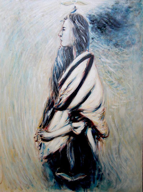Sri MaBuy paintings atwww.bluethumb.com.au/alexcarletti