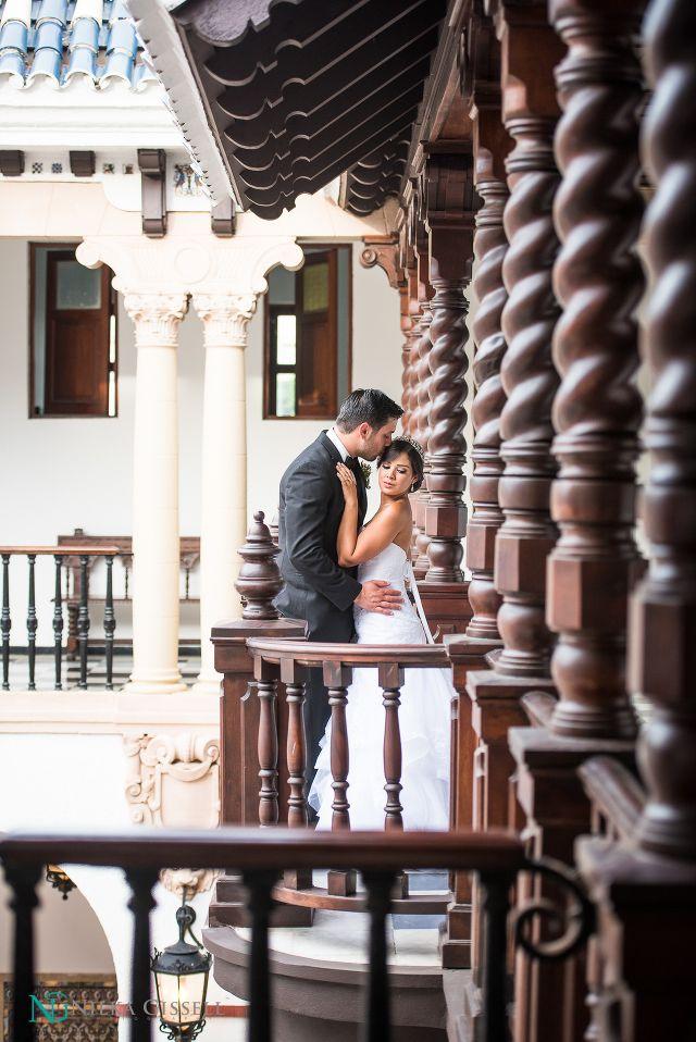 Wedding at Casa de España Old San Juan Puerto Rico (24)