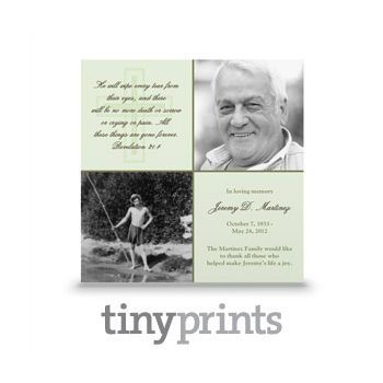 Best 25 memorial cards ideas on pinterest memorial cards for costco photo memorial cards and announcements pronofoot35fo Choice Image