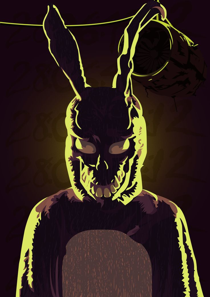 Frank, Donnie Darko