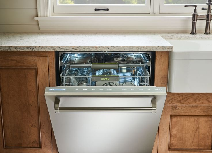 Cove 24 dishwasher panel ready dw2450 in 2020 kitchen