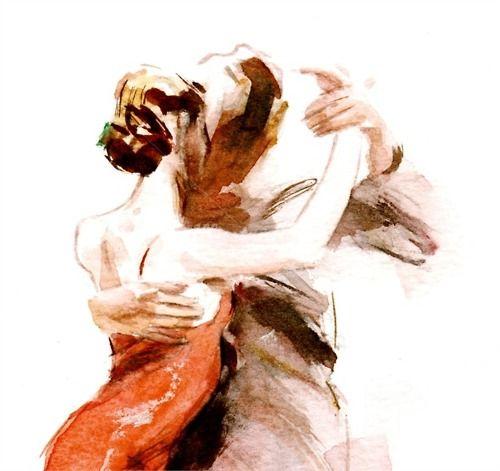 tango in orange