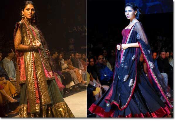 Fashion - Sabya Saachi