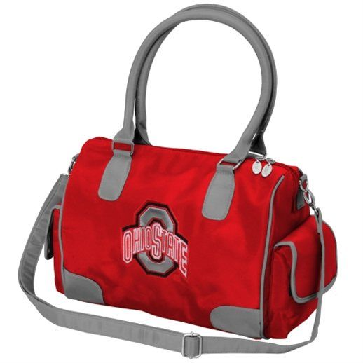 Ohio State Buckeyes Women's Handbag Purse #buckeyes