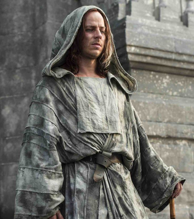 'Game of Thrones' fan favorite returns: A man gives us an interview | EW.com