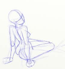 How to Pose. -- Drawing tools, inspiration, tutorial, anime/manga, realistic