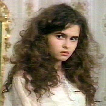 A Room w/a View, The Heart of Me, Harry Potter, Dark Shadows (and numerous other Tim Burton films) - Helena Bonham Carter, huge talent.