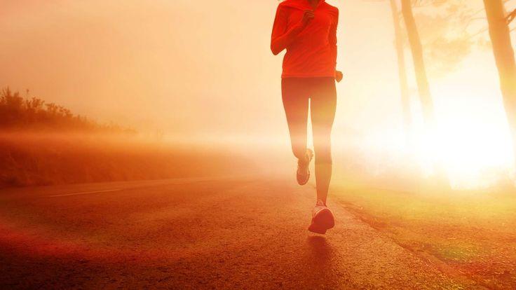 10 Dinge, die gesunde Menschen jeden Tag tun