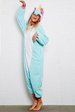 Unicorn costume_urban outfitters