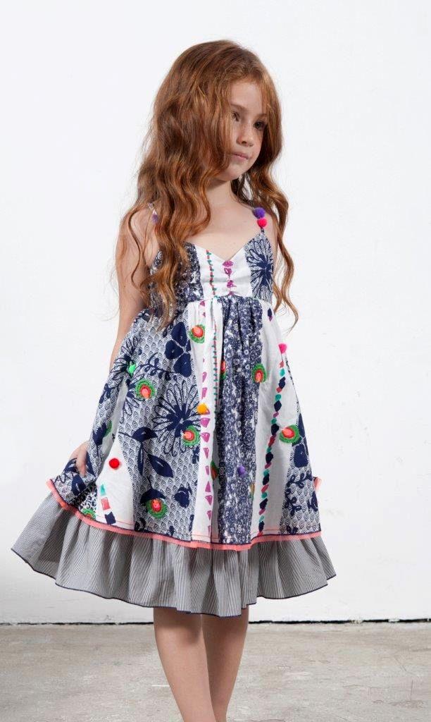 Eliane cargo plus white dresses