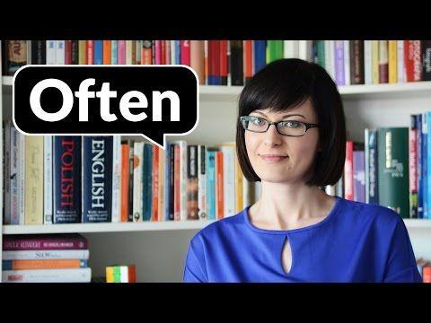 Often – czy t jest nieme? | Po Cudzemu #44 - YouTube