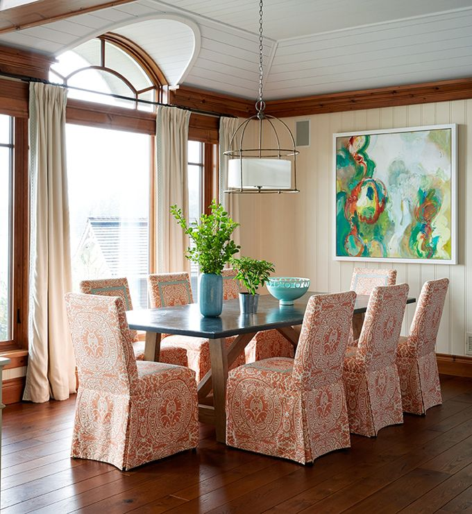 House And Home Dining Rooms 1125 best dining rooms images on pinterest | dining room, dining