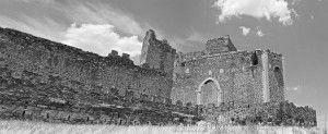 Castillo de Montalbán, principal sede templaria del reino de Castilla.La huella templaria: La Orden del Temple en la Península Ibérica. http://www.temporamagazine.com/la-huella-templaria-la-orden-del-temple-en-la-peninsula-iberica/