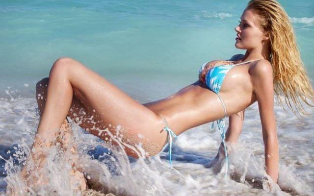 Ansia e stress da prova costume per il 70% degli Italiani #bikini #costume #estate #stress #dieta