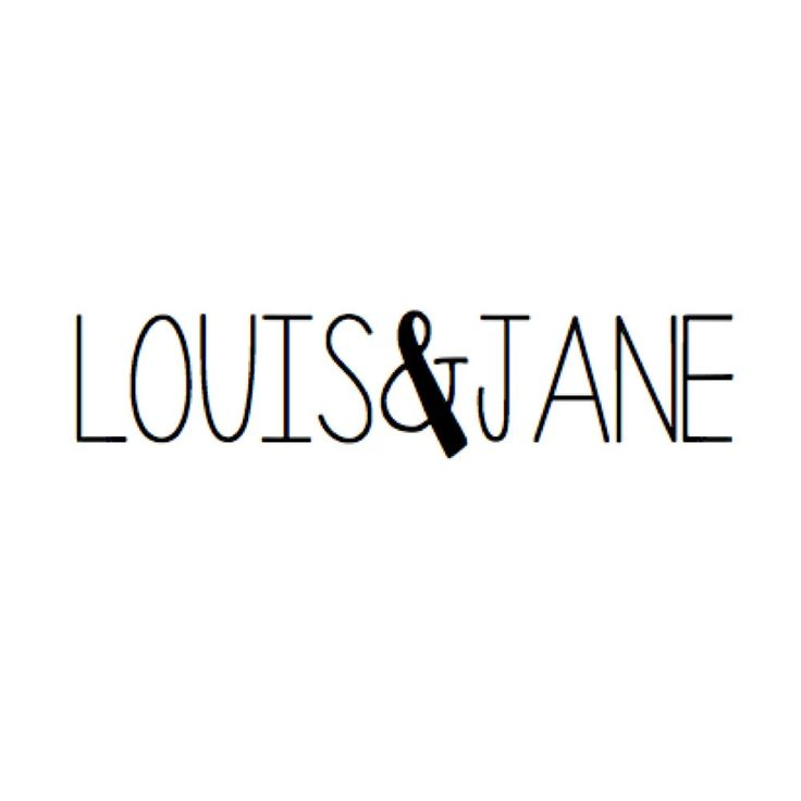 Browse unique items from louisandjane on Etsy, a global marketplace of handmade, vintage and creative goods.