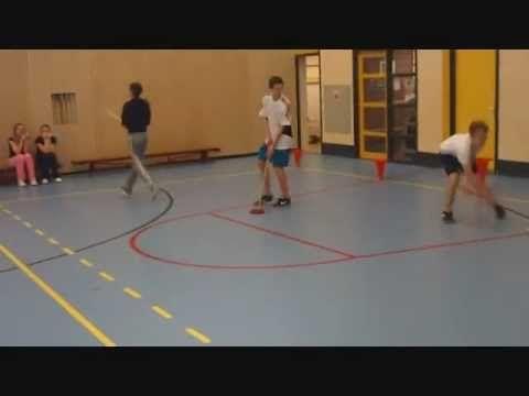 Ringhockey