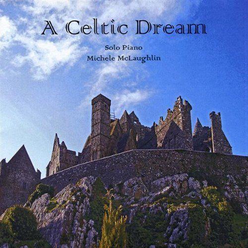 A Celtic Dream ~ Michele McLaughlin, http://www.amazon.com/dp/B001LX4JYI/ref=cm_sw_r_pi_dp_PuAOqb00432DY
