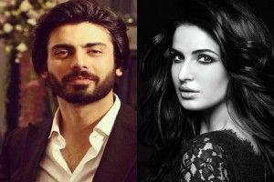 Fawad Khan Going To Romance With Katrina Kaif In Pure Punjabi Way Karan Johar Movie